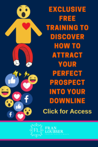 Attract Your Perfect Prospect